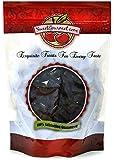 SweetGourmet Finnska Sugar Free Soft Black Licorice (1Lb)