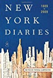New York Diaries: 1609 to 2009 (Modern Library)