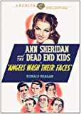 The Angels Wash Their Faces [Import]