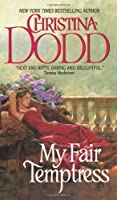My Fair Temptress (Governess Brides, Book 7)