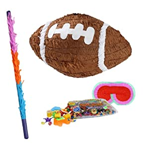 Click to buy Football Pinatafrom Amazon!