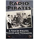 Radio Pirates [DVD]