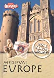 Medieval Europe (Time Travel Guides) (1410929094) by Haywood, John