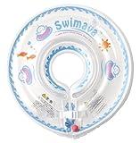 スイマーバ Swimava 【日本正規品】うきわ首リング (ホワイト) SW120W ランキングお取り寄せ