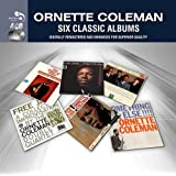 Six Classic Albums [Audio CD] Ornette Coleman