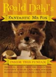 Roald Dahl Fantastic Mr Fox Funfax (Fantastic Mr Fox film tie-in)