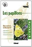 echange, troc Lucas Baliteau - Les papillons