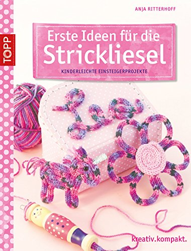 What is a strickliesel for Ideen strickliesel