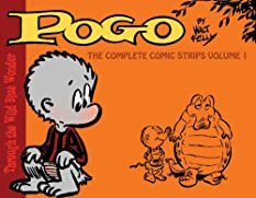 Cover of &quot;Pogo: The Complete Daily &amp; Sund...