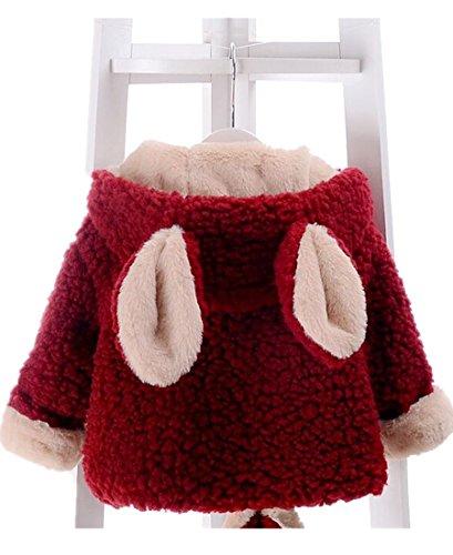 yan-da-bambina-pelliccia-lana-inverno-spessore-caldo-cappotto-giacca-invernale-mantello-red-pink-3-4