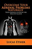 Overcome Your Adrenal Problems Naturally: Your personal guideline for Healthy Glands (Adrenal Reset, Fibromyalgia, Metabolism, hormone, Chronic Fatigue, Endocrinology, Physical Impairments)