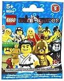 未開封 レゴ ミニフィギュア シリーズ2   (8684 LEGO Minifigures Series2)