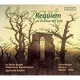 Mozart : Requiem in D Minor KV 626