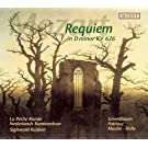 Mozart : Requiem in D Minor KV 626