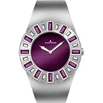 Jacques Lemans Cannes 1-1585N Ladies Metal Bracelet Watch