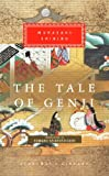 The Tale of Genji (Everyman's Library Classics) (1857151089) by Murasaki Shikibu