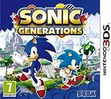 echange, troc Sonic Generations