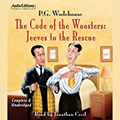 The Code of the Woosters | P. G. Wodehouse