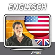 Englischer Sprachführer [English Phrasebook] Hörbuch von  PROLOG Editorial Gesprochen von:  Victoria & Michelle