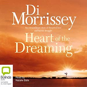 Heart of the Dreaming Audiobook