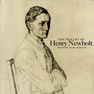 The Poetry of Henry Newbolt | [Henry Newbolt]