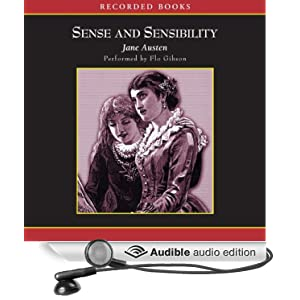 Book Review: Sense and Sensibility by Jane Austen
