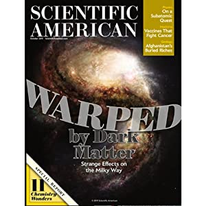 Scientific American, October 2011 Periodical