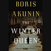 The Winter Queen: A Novel | Boris Akunin