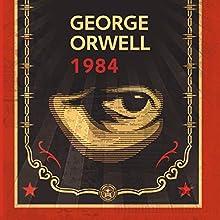 1984 [Spanish Edition] | Livre audio Auteur(s) : George Orwell Narrateur(s) : Arturo López