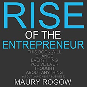 Rise of the Entrepreneur Audiobook