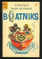 Boatniks by Bernard Wiseman