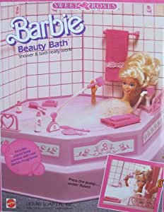 Girly Bathroom Set Amazoncom
