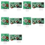 XCSOURCE 5 PCS 433Mhz RF Transmetteur...