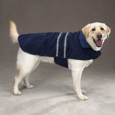 Casual Canine Reflective Dog Jacket