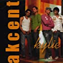 Akcent - Kylie [CD Maxi-Single]