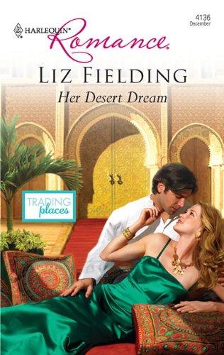 Image of Her Desert Dream