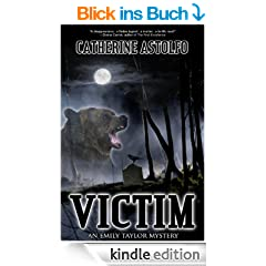 Victim (An Emily Taylor Mystery Book 2) (English Edition)