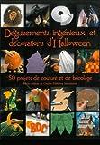 """Afficher """"Déguisements ingénieux et décorations d'Halloween"""""""