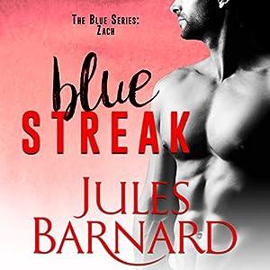 Blue Streak Audiobook