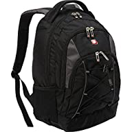 SwissGear Travel Gear Bungee Backpack