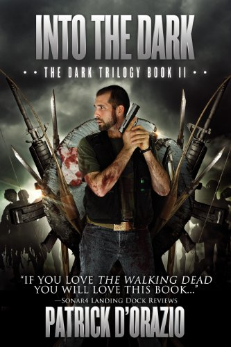 Into the Dark (The Dark Trilogy Book 2)