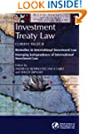 Investment Treaty Law-Current Issues III