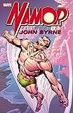 Namor Visionaries (Namor Visionaries: John Byrne)