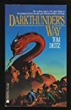 Darkthunder's Way (0380755084) by Deitz, Tom