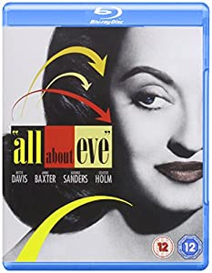 All About Eve [Blu-ray] [1950]