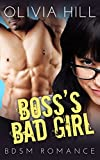 ROMANCE: BDSM: Boss's Bad Girl (BBW Billionaire Contemporary Romance) (Office Secretary Love and Romance)