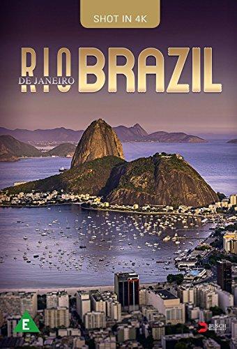 Rio De Janeiro Brazil DVD Edizione Regno Unito PDF