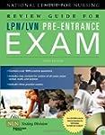 Review Guide For LPN/LVN Pre-Entrance...