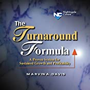The Turnaround Formula | Marvin Davis