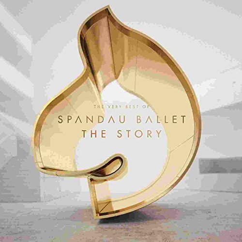Spandau Ballet - Story: The Very Best Of - Zortam Music